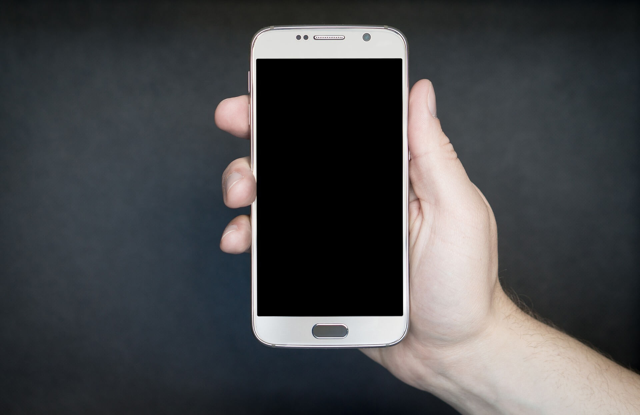 gimp crop image Wallpaper in der richtigen Größe für dein Android Handy erstellen